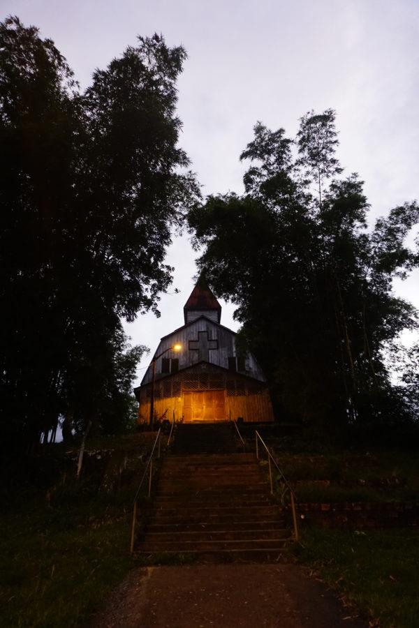 Kościół Santa Clotilde