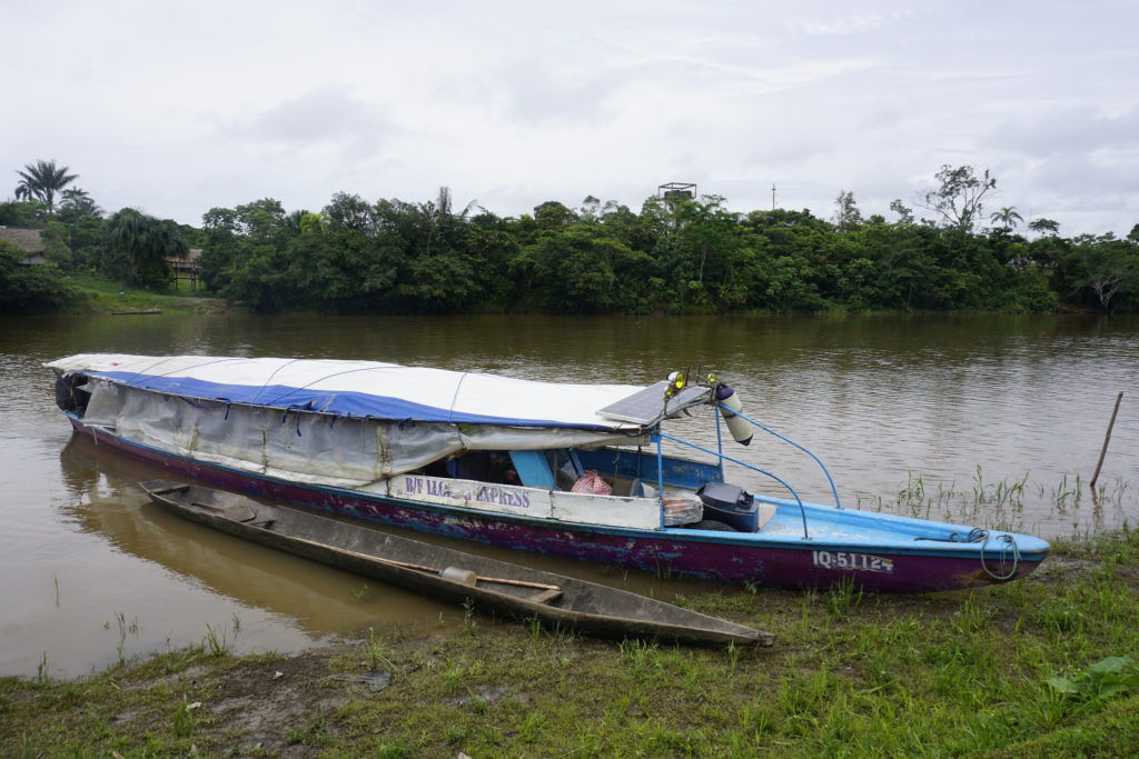 Nasza łódź