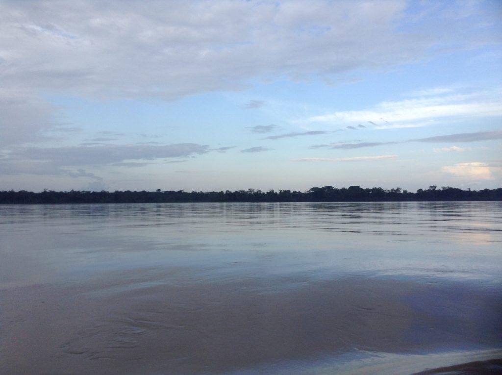 Rzeka Napo